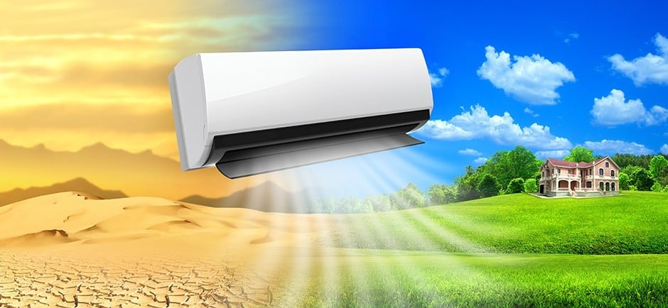 How The Sunshine Coast's Weather Affects Your Air Conditioning